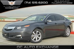 View 2013 Acura TL