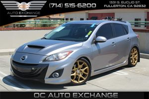 2011 Mazda Mazda3 Mazdaspeed3 Sport Carfax Report - No Accidents  Damage Reported to CARFAX  C