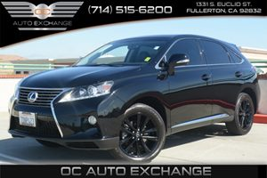 2014 Lexus RX 450h  Carfax 1-Owner Air Conditioning  Climate Control Air Conditioning  Multi-Z
