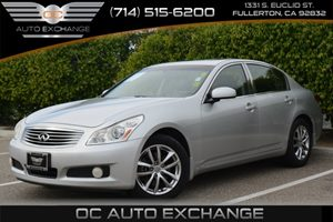 2007 Infiniti G35 Sedan G35x Carfax Report Air Conditioning  Climate Control Air Conditioning