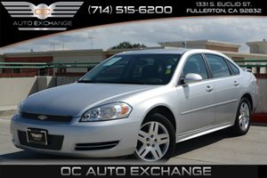 2013 Chevrolet Impala LT Carfax Report - No Accidents  Damage Reported to CARFAX Air Conditionin