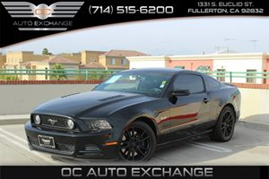 2014 Ford Mustang GT Premium Carfax Report - No Accidents  Damage Reported to CARFAX Displacemen