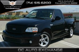 2004 Ford F-150 Heritage Lightning Carfax Report - No Accidents  Damage Reported to CARFAX Air C
