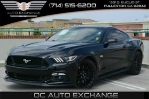 2015 Ford Mustang GT Carfax Report - No Accidents  Damage Reported to CARFAX Air Conditioning