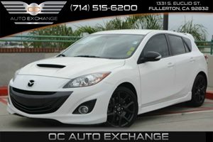 2013 Mazda Mazda3 Mazdaspeed3 Touring Carfax Report - No Accidents  Damage Reported to CARFAX Ai