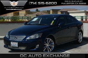 2006 Lexus IS 350 Auto Carfax Report - No Accidents  Damage Reported to CARFAX Air Conditioning