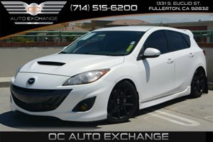 2012 Mazda Mazda3 Mazdaspeed3 Touring Carfax Report - No Accidents  Damage Reported to CARFAX Ai