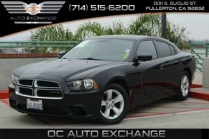 2012 Dodge Charger SE Carfax 1-Owner - No Accidents  Damage Reported to CARFAX Air Conditioning