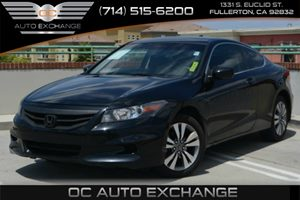 2012 Honda Accord Cpe LX-S Carfax Report - No Accidents  Damage Reported to CARFAX Air Condition