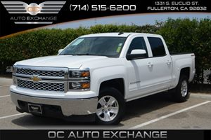 2015 Chevrolet Silverado 1500 LT Carfax Report - No Accidents  Damage Reported to CARFAX Air Con