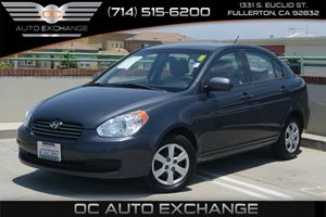 2010 Hyundai Accent GLS Carfax Report - No Accidents  Damage Reported to CARFAX Air Conditioning
