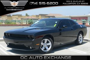 2014 Dodge Challenger RT Carfax Report - No Accidents  Damage Reported to CARFAX Air Conditioni