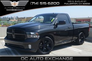 2015 Ram 1500 Express Carfax Report - No Accidents  Damage Reported to CARFAX Air Conditioning