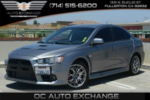 2012 Mitsubishi Lancer Evolution MR Carfax Report - No Accidents  Damage Reported to CARFAX 18