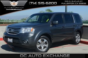 2013 Honda Pilot EX-L Carfax Report Air Conditioning  Multi-Zone AC Air Conditioning  Rear A