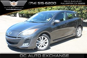 2011 Mazda Mazda3 s Sport Carfax Report  Charcoal          15612 Per Month - On  Approved Cr
