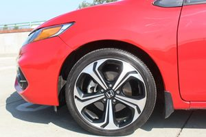 2014 Honda Civic Coupe Si Carfax Report - No AccidentsDamage Reported  Rallye Red          2