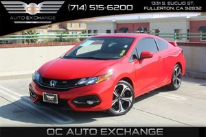 View 2014 Honda Civic Coupe