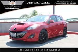 2010 Mazda Mazda3 Mazdaspeed3 Sport Carfax Report  Velocity Red Mica  We are not responsible f