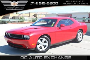 View 2012 Dodge Challenger
