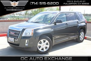 2014 GMC Terrain SLE Carfax Report - No AccidentsDamage Reported  Ashen Gray Metallic  We are