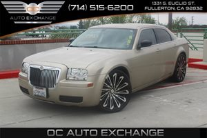 2008 Chrysler 300 LX Carfax Report - No AccidentsDamage Reported  Gold  We are not responsibl