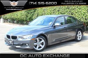 2013 BMW 3 Series 328i Carfax Report - No AccidentsDamage Reported  Gray  We are not responsi