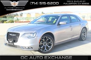 2016 Chrysler 300 300S Carfax 1-Owner - No AccidentsDamage Reported  Gray  We are not respons