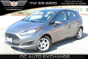 2014 Ford Fiesta SE Carfax Report  Storm Gray Metallic  We are not responsible for typographic