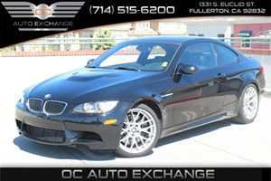 2013 BMW M3  Carfax Report  Jerez Black Metallic  We are not responsible for typographical err