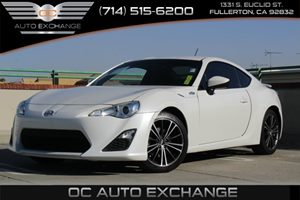 2013 Scion FR-S  Carfax Report - No AccidentsDamage Reported  Whiteout  We are not responsibl