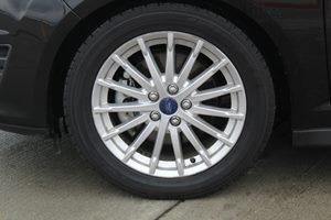 2013 Ford C-Max Energi SEL Carfax 1-Owner - No AccidentsDamage Reported  Tuxedo Black Metallic