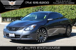 2013 Nissan Altima 25 S Carfax Report  Grey  We are not responsible for typographical errors