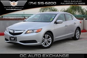 2013 Acura ILX  Carfax 1-Owner  Silver Moon Metallic  We are not responsible for typographical
