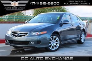 2006 Acura TSX  Carfax 1-Owner - No AccidentsDamage Reported  Arctic Blue  We are not respons