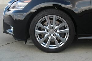 2014 Lexus GS 350  Carfax 1-Owner - No AccidentsDamage Reported  Black -          34113 Pe
