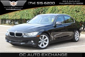 2015 BMW 3 Series 335i Carfax Report - No AccidentsDamage Reported  Black Sapphire Metallic