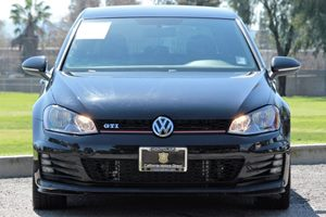 2015 Volkswagen Golf GTI S Carfax 1-Owner Audio  Auxiliary Audio Input Audio  Cd Player Audio