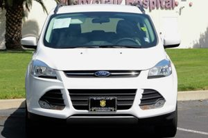 2014 Ford Escape SE Carfax 1-Owner - No AccidentsDamage Reported Audio  Auxiliary Audio Input