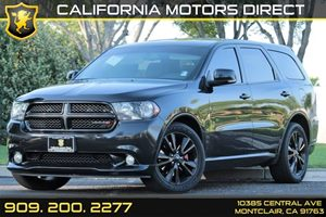 2013 Dodge Durango RT Carfax Report Audio  Auxiliary Audio Input Audio  Premium Sound System
