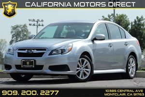 2014 Subaru Legacy 25i Premium Carfax Report Audio  Auxiliary Audio Input Audio  Cd Player A