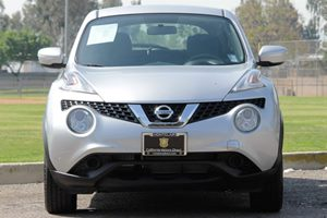 2016 Nissan JUKE S Carfax 1-Owner - No AccidentsDamage Reported Audio  Auxiliary Audio Input A
