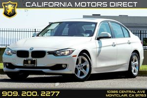 2014 BMW 3 Series 328d Carfax 1-Owner Audio  Auxiliary Audio Input Audio  Cd Player Audio  H