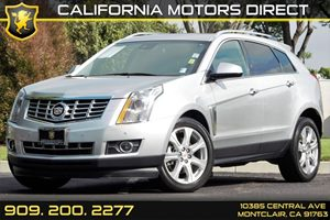 2014 Cadillac SRX Performance Collection Carfax 1-Owner - No AccidentsDamage Reported Audio  Au