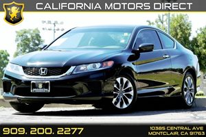 2013 Honda Accord Cpe LX-S Carfax 1-Owner Audio  Auxiliary Audio Input Audio  Cd Player Cloth