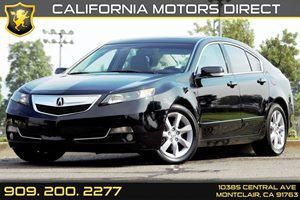 2013 Acura TL  Carfax 1-Owner Audio  Auxiliary Audio Input Audio  Cd Player Audio  Premium S