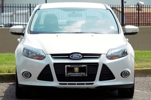 2014 Ford Focus Titanium Carfax 1-Owner - No AccidentsDamage Reported Audio  Auxiliary Audio In