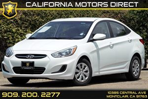 2015 Hyundai Accent GLS Carfax 1-Owner Audio  Auxiliary Audio Input Audio  Cd Player Audio