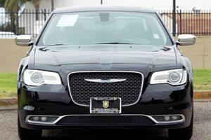 2015 Chrysler 300 300C Carfax 1-Owner - No AccidentsDamage Reported Audio  Auxiliary Audio Inpu