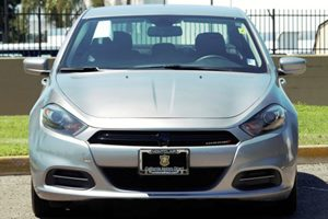 2016 Dodge Dart SXT Carfax 1-Owner - No AccidentsDamage Reported Audio  Auxiliary Audio Input